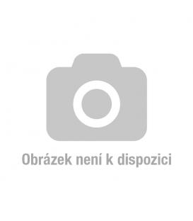 Monogram čierno - strieborný